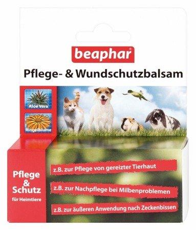 Balsam do pielegnacji uszkodzonej skóry Pflege- & Wundschutzbalsam 30 ml