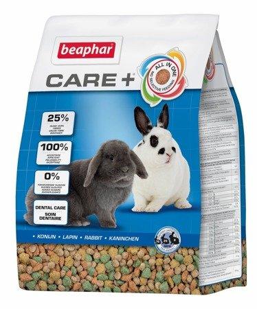 Zbilansowany pokarm suchy dla królików - 1,5 kg