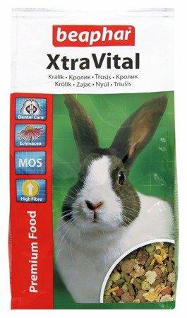 Karma Premium dla królików XtraVital Rabbit 1kg