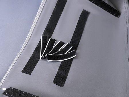 Mata ochronna do bagażnika samochodu Kardibag Protect  L oliwkowa