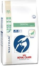 Royal Canin Veterinary Diet Cat Dental DSO 29