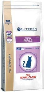Royal Canin Veterinary Diet Cat Neutered Young Male