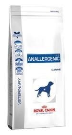 Royal Canin Veterinary Diet Dog Anallergenic AN 18