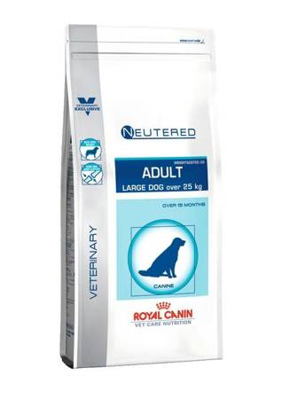 Royal Canin Veterinary Diet Dog Neutered Adult Large Dog Weight & Osteo 28 12kg