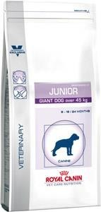 Royal Canin Veterinary Diet Dog Pediatric Junior Giant Dog Digest & Osteo 31 14kg