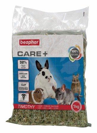 Sianko klasy premium z tymotki łąkowej Care +Timothy Hay 1kg