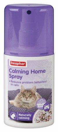 Spray uspokajający dla kotów Calming Home Spray 125 ml
